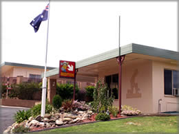Gold Panner Motor Inn - Accommodation Sydney