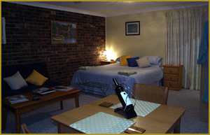 Henlie Park Bed  Breakfast - Accommodation Sydney