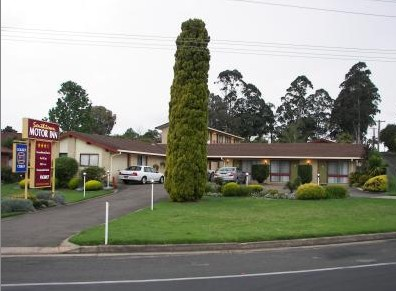 Bega Southtown Motor Inn - Accommodation Sydney