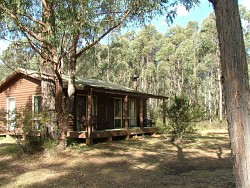 Werriberri Lodge - Accommodation Sydney
