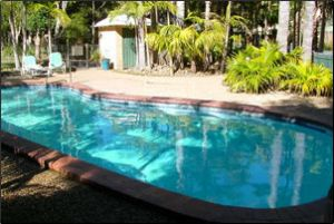 Rainbow Beach Holiday Village - Accommodation Sydney