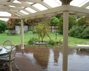 Bloomfield Bowral - Accommodation Sydney