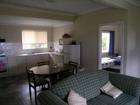 Lilacs Waterfront Villas and Cottages - Accommodation Sydney