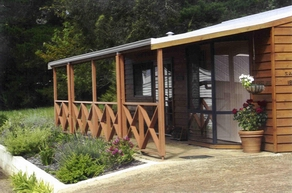 Nornalup Riverside Chalets - Accommodation Sydney