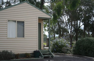 Avon Caravan Village - Accommodation Sydney