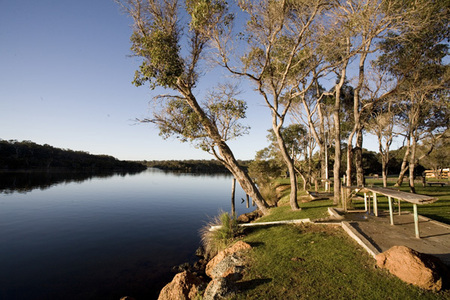 Molloy Caravan Park - Accommodation Sydney