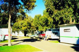 Esperance Bay Holiday Park - Accommodation Sydney