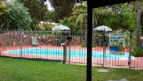 Crokers Park Holiday Resort - Accommodation Sydney