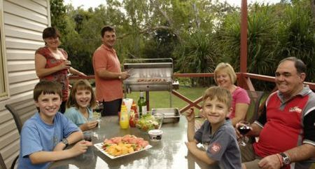 Discovery Holiday Parks - Lake Kununurra - Accommodation Sydney