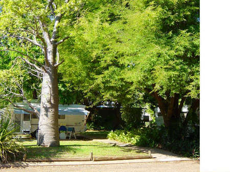 Town Caravan Park - Accommodation Sydney