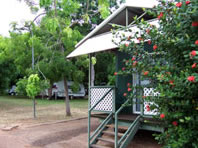 Hidden Valley Caravan Park - Accommodation Sydney