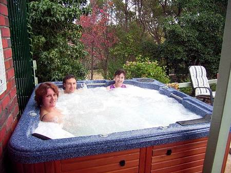 Falls Retreat Bed And Breakfast - Accommodation Sydney