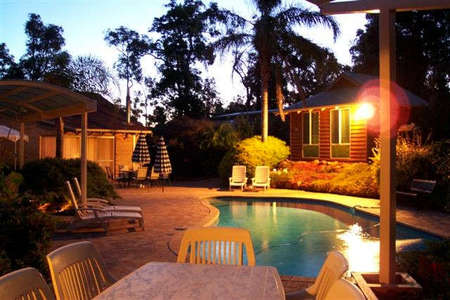 Woodlands Bed And Breakfast - Accommodation Sydney