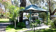 Kelmscott Caravan Park - Accommodation Sydney