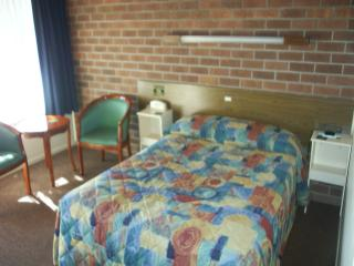Bingara Fosscikers Way Motel - Accommodation Sydney