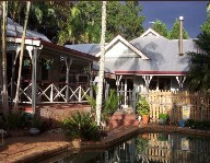 Mylinfield Bed and Breakfast - Accommodation Sydney