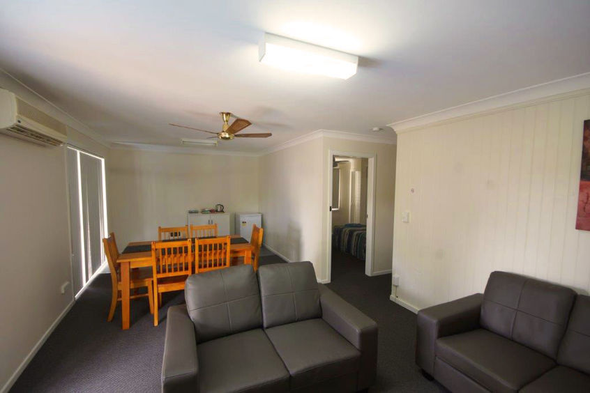 Coffs Shearwater Motel