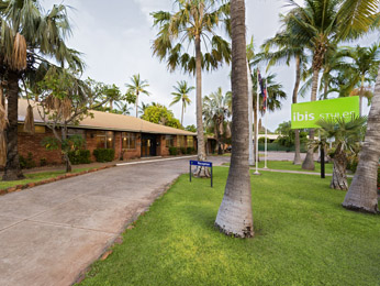 Ibis Styles Kununurra - Accommodation Sydney