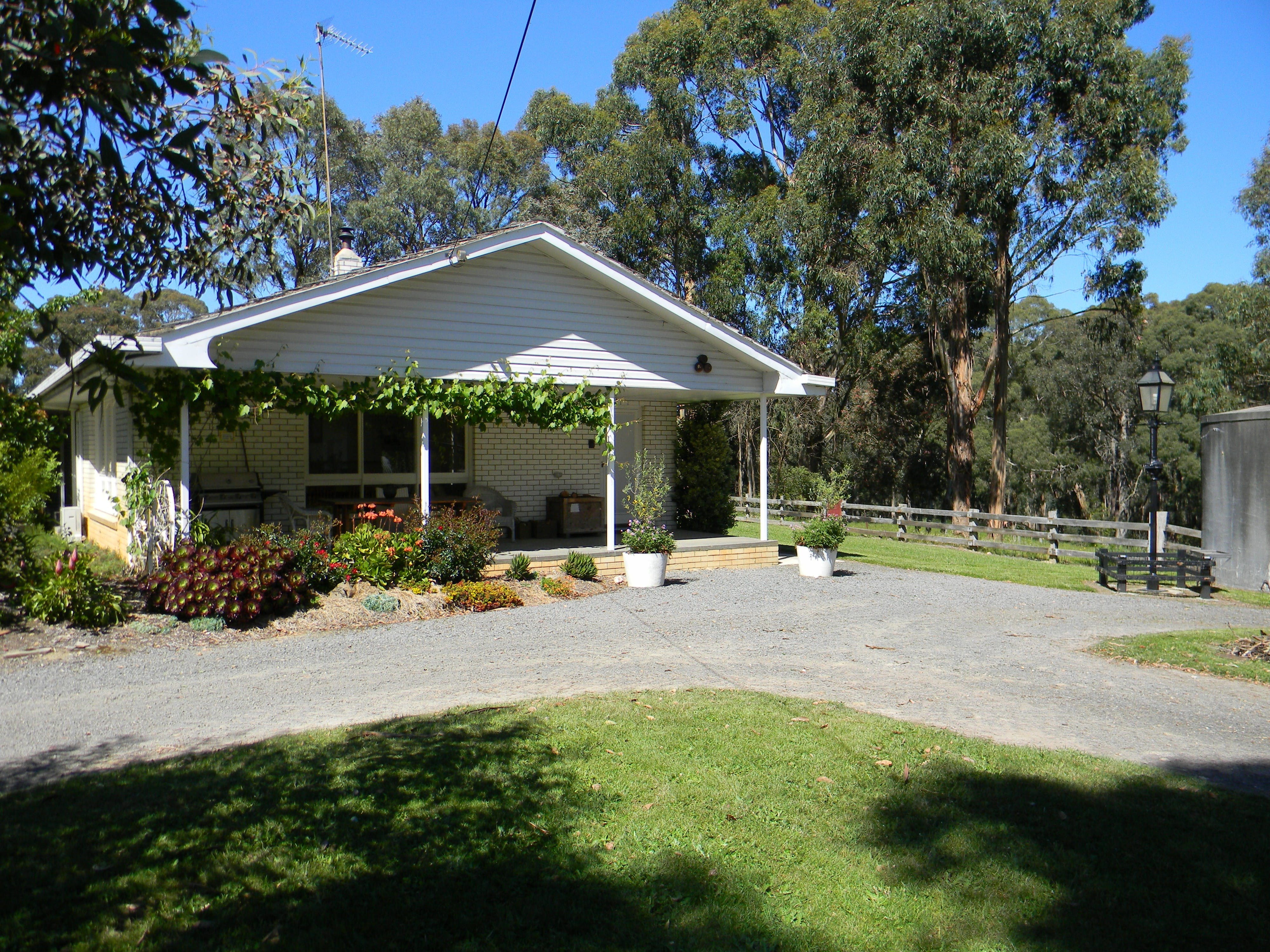 Cygnet Park Country Retreat - Accommodation Sydney