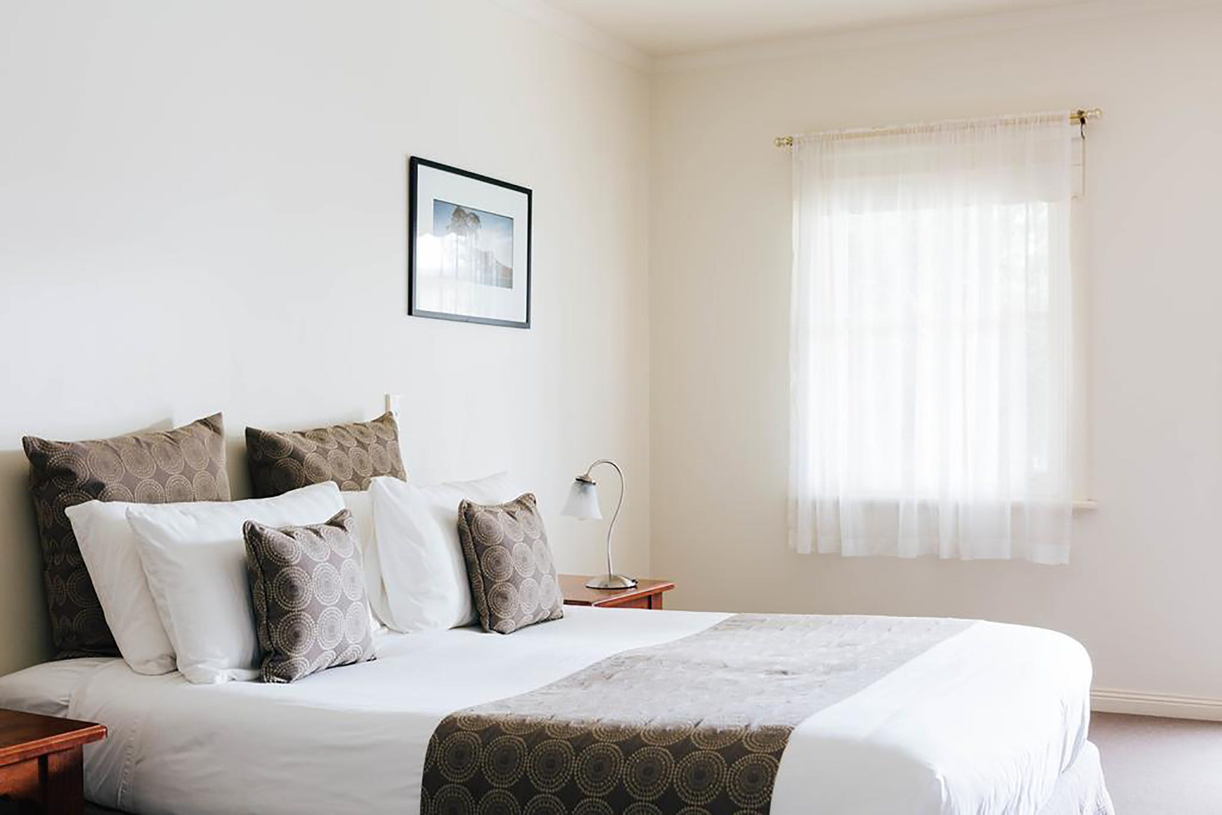 Dunkeld Studio Accommodation - Accommodation Sydney