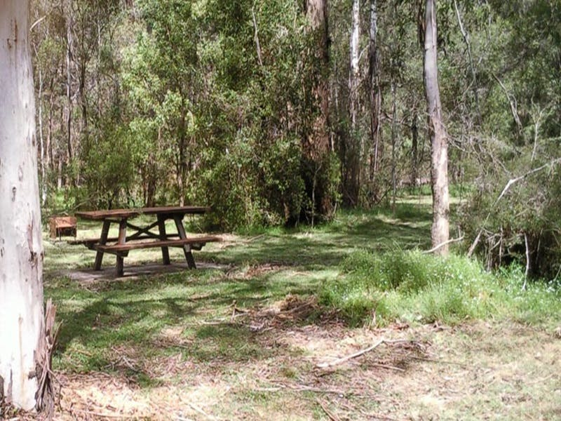 Mulloon Creek campground - Accommodation Sydney