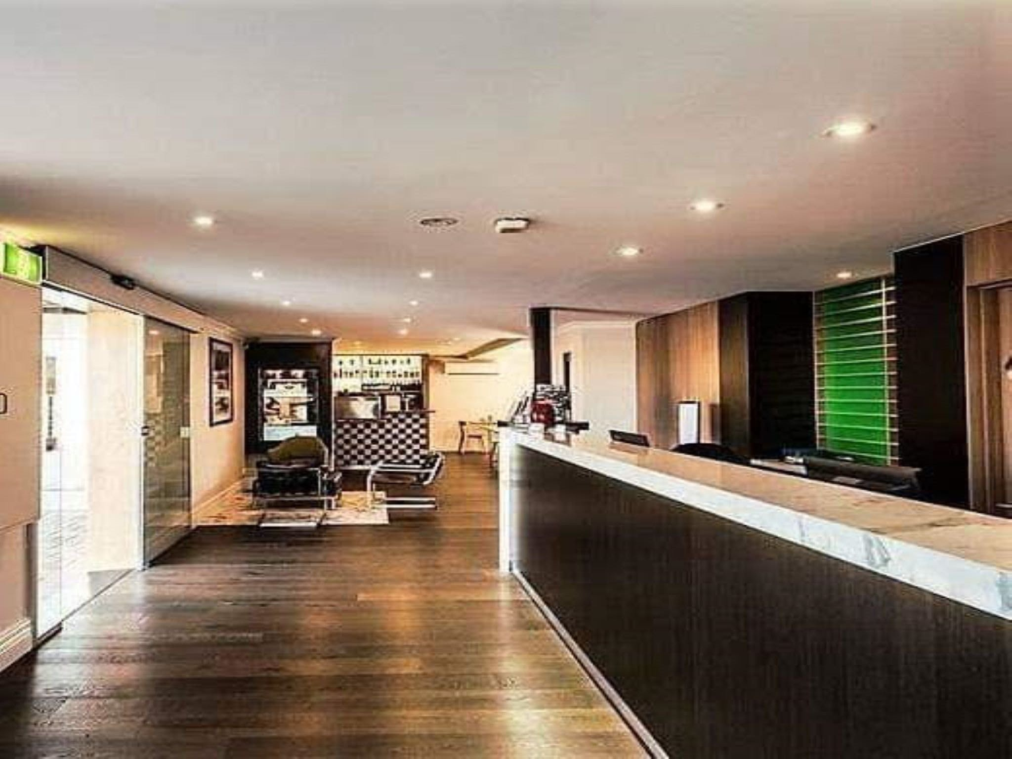 The Waverley International Hotel - Accommodation Sydney