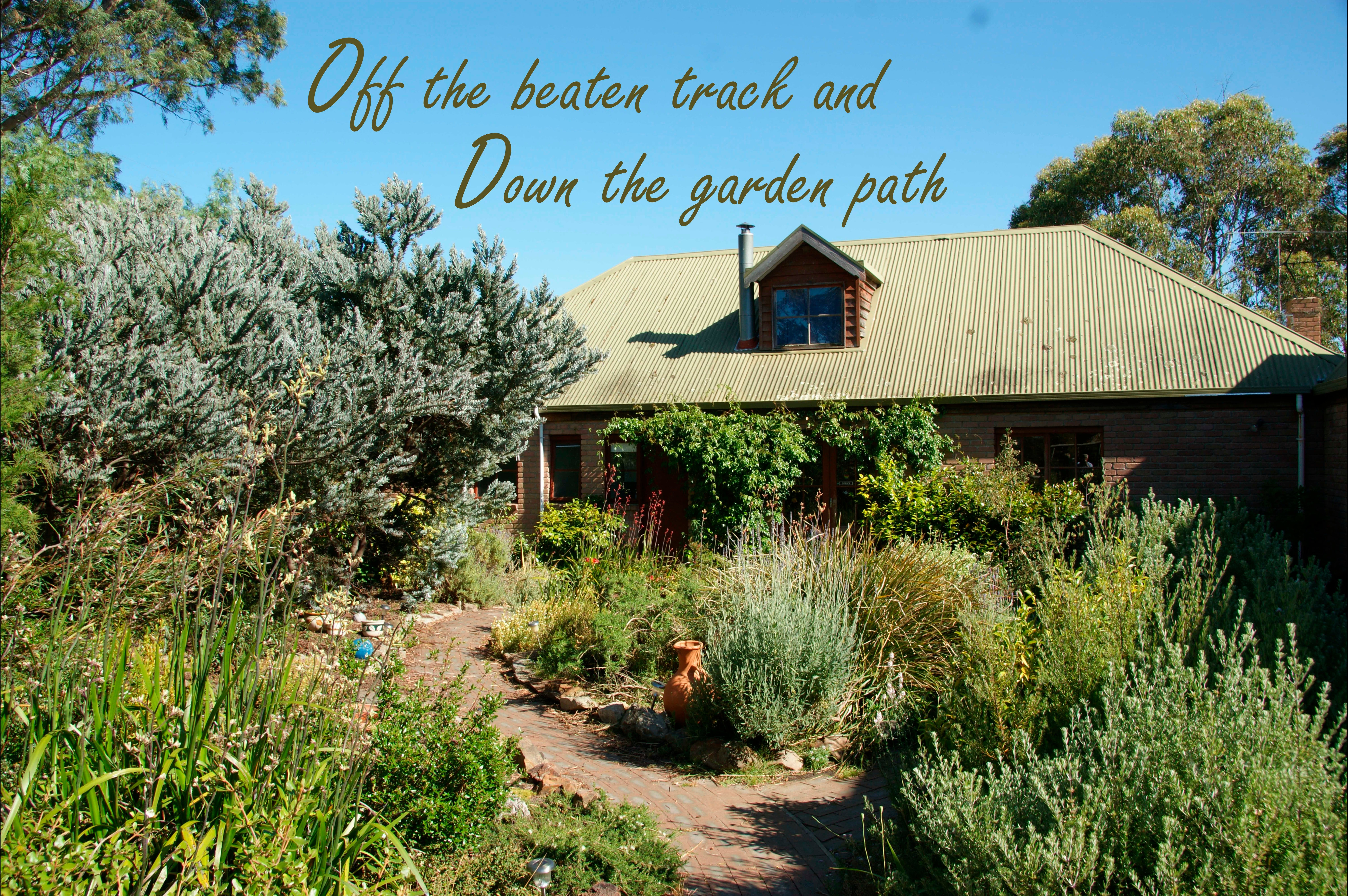 Wind Song Bed and Breakfast - Accommodation Sydney