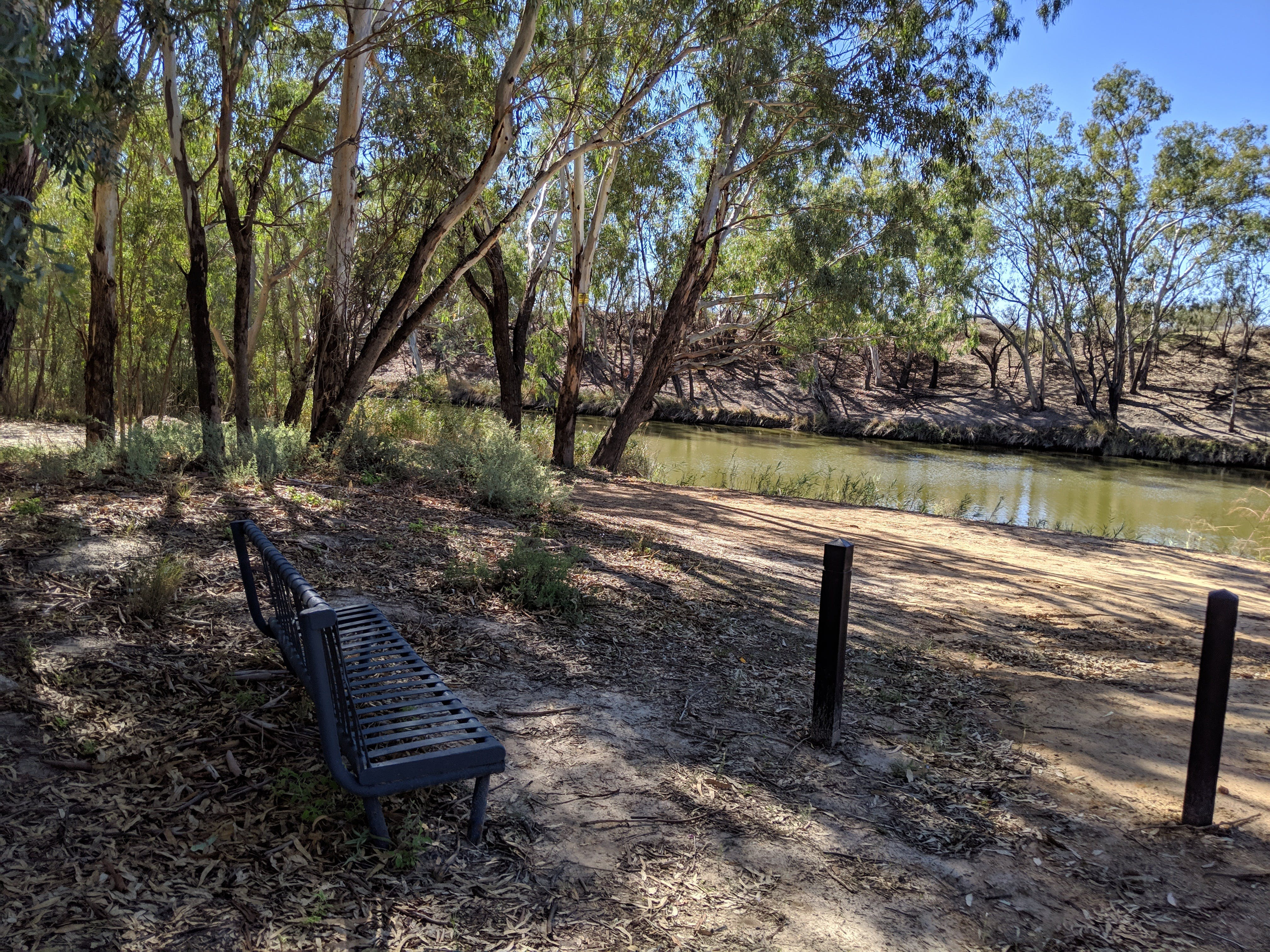 Boat Ramp Free Camping Area - Accommodation Sydney