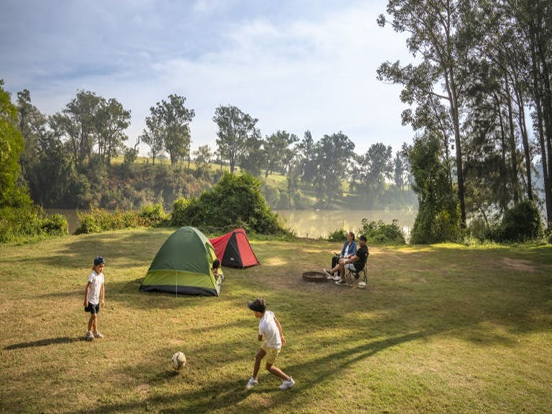 Cattai campground - Accommodation Sydney