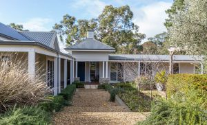 Haven Red Hill - Accommodation Sydney