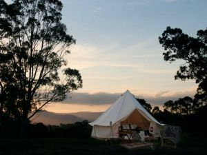 Megalong Valley Glamping - Accommodation Sydney