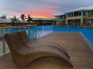 Oaks Port Stephens Pacific Blue Resort - Accommodation Sydney