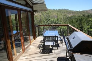 The Eco Lodge - Cox's River Rest - Accommodation Sydney
