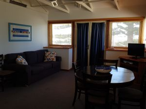 Blue Manna Waters  Apartment A - Accommodation Sydney