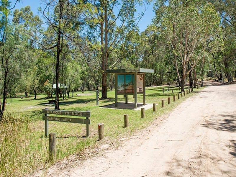 Mogo campground - Accommodation Sydney