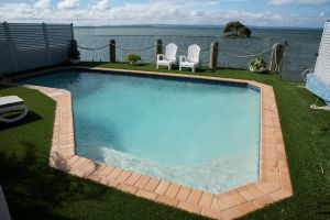 Moreton Bay Beach Lodge - Accommodation Sydney
