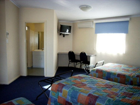 Bairnsdale Main Motel - Accommodation Sydney