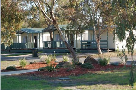 Apollo Gardens Caravan Park - Accommodation Sydney