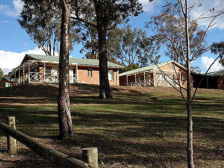 Mansfield Country Resort - Accommodation Sydney