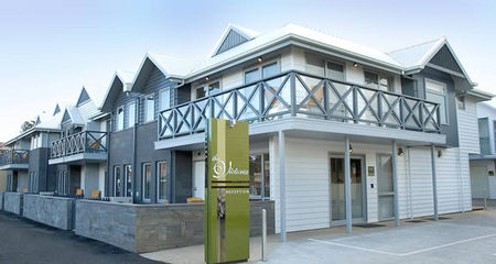 The Victoria Port Fairy - Accommodation Sydney