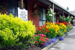 Orbost Country Roads Motor Inn - Accommodation Sydney