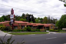 Yarra Valley Motel - Accommodation Sydney