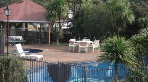 Lilydale Motor Inn - Accommodation Sydney