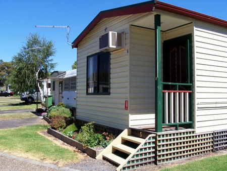 Leongatha Apex Caravan Park - Accommodation Sydney