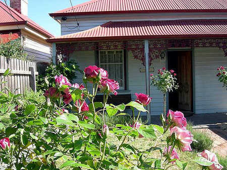Airleigh - Rose Cottage - Accommodation Sydney
