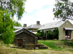 Lochinver Farm - Accommodation Sydney