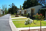 Wodonga Caravan and Cabin Park