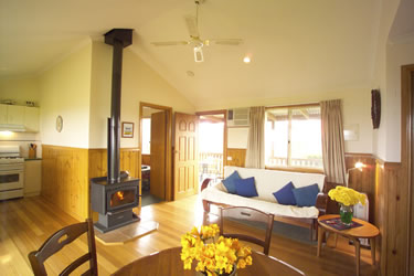 Idlewild Park Farm Accommodation