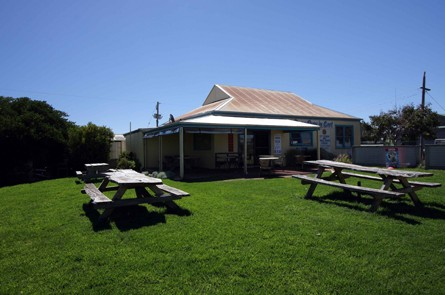 Apostles Camping Park and Cabins - Accommodation Sydney