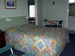 Daylesford Central Motor Inn - Accommodation Sydney